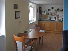 Prodej zařízeného bytu 1+kk v Lipně nad Vltavou